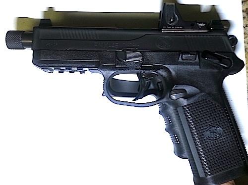 fnx-5